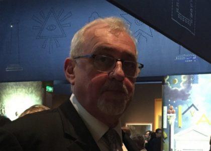 A MURIT Francois Rognon, un STÂLP al MASONERIEI UNIVERSALE. Ce legătură a avut cu Aradul (FOTO)