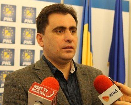 """Senatorul PNL Ioan Cristina: """"Liviu Dragnea, condamnatul care conduce încă Romania"""""""
