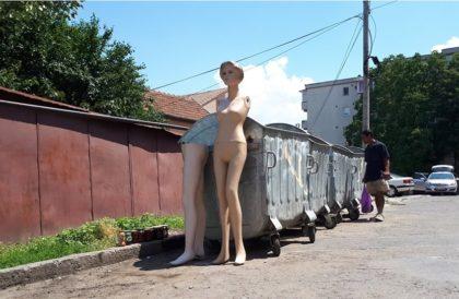 DEZASTRU la colectarea gunoiului menajer: Peste 50% din cantitatea colectată zilnic în județul Arad nu corespunde normelor stabilite prin contractul cu RETIM