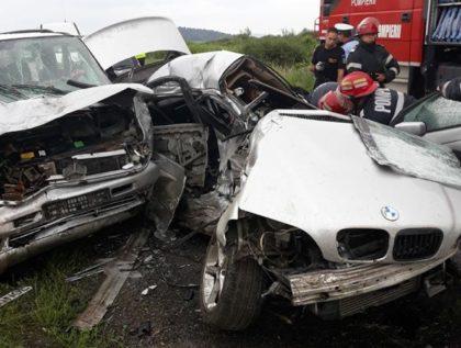 """România, în zona """"roşie"""" privind accidentele MORTALE! Care este una din cauzele principale ale producerii acestora"""