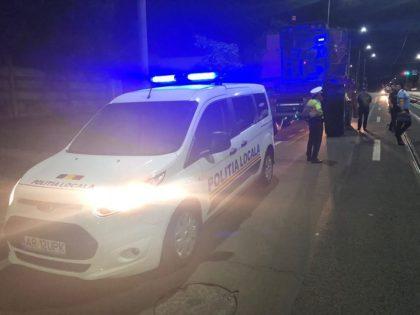 Polițiștii locali, la datorie! Ce au depistat în Aradul Nou (FOTO)