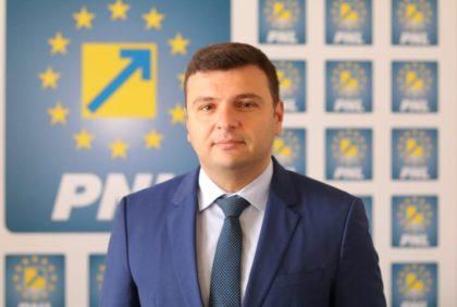 """Sergiu Bîlcea: """"Parlamentarii PSD de Arad nu au nici o preocupare faţă de buget"""""""