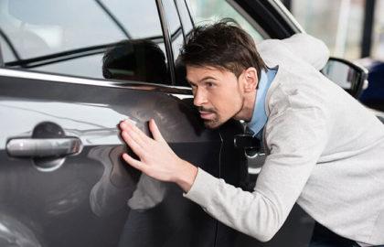 Sfaturi practice pentru cumpărarea unei maşini second hand