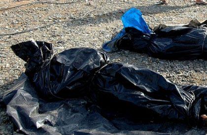 Crimele care ŞOCHEAZĂ România: Cadavrele a doi bărbaţi, descoperite înfăşurate în folie din plastic