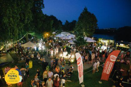 Trupe și soliști cunoscuți vor urca pe scenă de Zilele Aradului! Revine și Picnic Festival