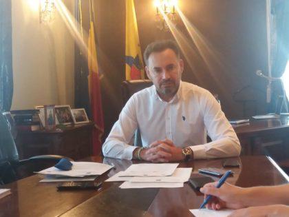 Gheorghe Falcă: Mai multe instituții de învățământ din municipiu rămân FĂRĂ 4 MILIOANE DE LEI din cauza parlamentarilor social-democrați