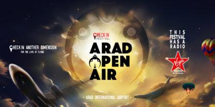 Open Air Festival nu se va mai ţine la Aeroport, din 2019. Unde va fi mutat