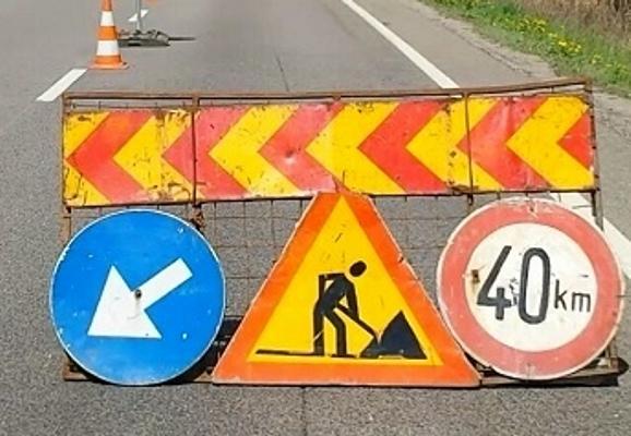 Mai multe drumuri județene intră în reparații
