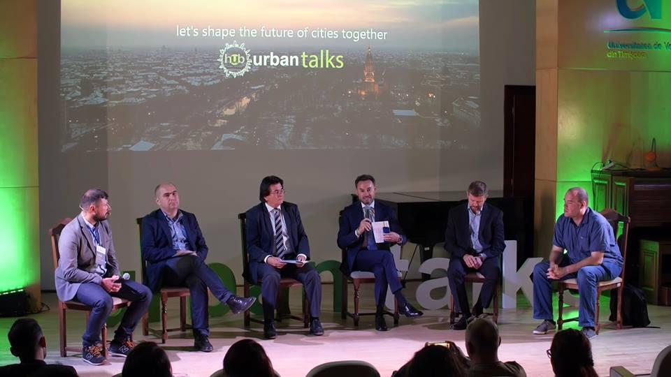"""Primarii din Arad, Timișoara, Oradea și Cluj-Napoca vor forma """"Patrulaterala Vestului"""". Ce se dorește prin acest parteneriat"""