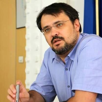 """Vicepreședintele USR Cristian Ghinea: """"USR sprijină filiala noastră din Arad în lupta politică pe care aceasta o are cu baronul Gheorghe Falcă"""""""