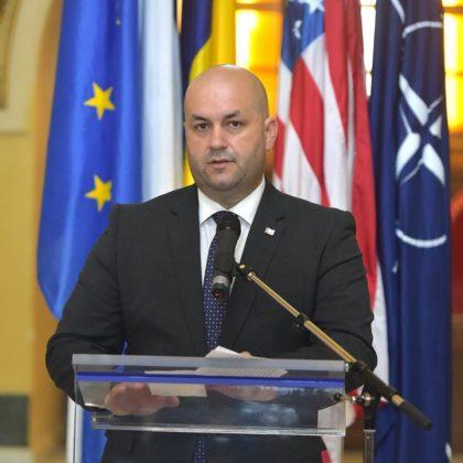 """Dorel Căprar:""""Adoptarea moțiunii de cenzură împotriva Guvernului ar fi însemnat un dezastru pentru județul Arad"""""""