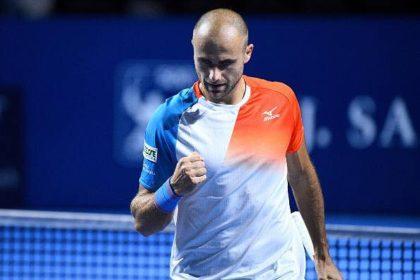 Marius Copil l-a ÎNVINS pe Zverev și e în FINALA turneului ATP de la Basel! Îl va înfrunta pe Federer
