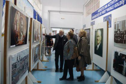 La Arad a fost deschis primul Muzeu de Antropologie din vestul ţării
