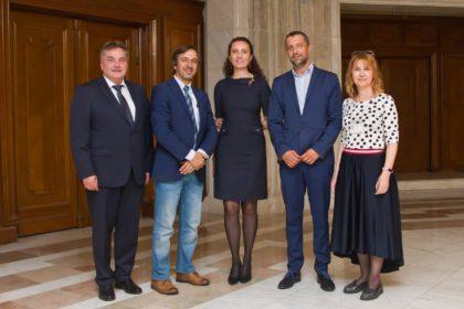 """Adrian Wiener (USR): """"România are cea mai mare incidență a diabetului zaharat din Europa!"""". Soluțiile propuse de senator, susținute de OMS"""