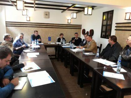 Partidul Neoliberal s-a delimitat, la Arad, de politica principalelor partide din România. Textul REZOLUŢIEI