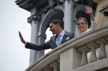 Sunt Din Arad şi Au Cântat Imnul Regal La Nunta Principelui