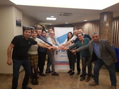 USR Arad are o nouă organizație locală, în județ