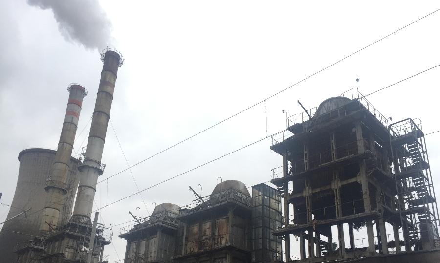 CET Arad, o societate ABANDONATĂ! Cât timp vom mai avea apă caldă şi căldură