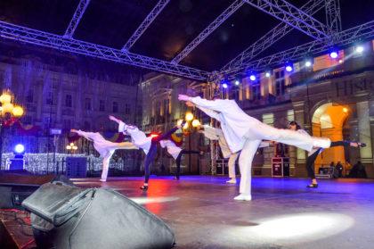 CINE va urca pe scenă la Arad, cu ocazia Zilei Naționale a României! Programul complet al spectacolelor