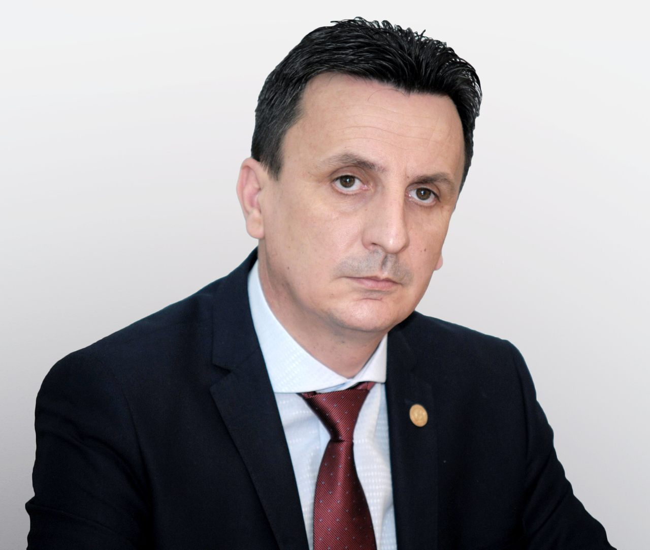 Florin Tripa: Reabilitarea drumului Nădab-Seleuș RISCĂ să rămână FĂRĂ finanțare din cauza CJA
