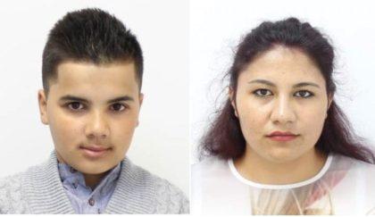 Doi tineri dispăruți de acasă sunt căutați de polițiști