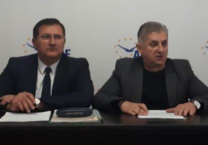 """Deputatul Pistru, către Cionca şi Ciceac: """"SMURD nu vă mai salvează din punct de vedere politic!"""""""