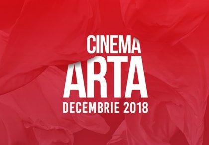 """Final de an cu ofertă bogată la Cinema """"Arta"""""""