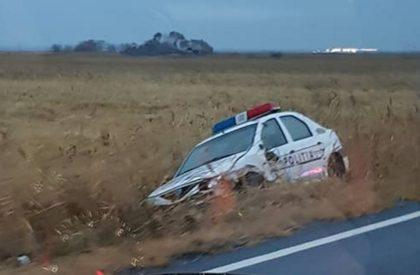PRĂPĂD pe şosele! Două ACCIDENTE în această dimineaţă, în Arad (FOTO + VIDEO)