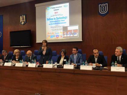 Cercetători din întreaga lume, prezenți zilele acestea la Arad