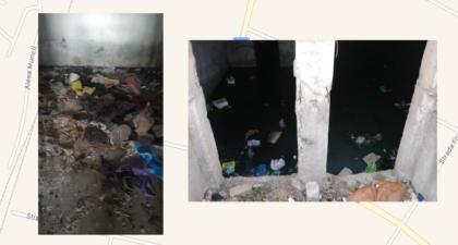 Autoritățile au luat măsuri în urma sesizărilor trimise de USR Arad privind cantina Azoma, devenită un pericol public