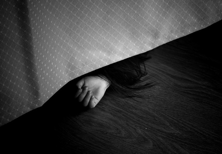 Descoperire ȘOCANTĂ în vestul țării: Polițist găsit MORT, alături de iubită! Primele indicii: CRIMĂ, urmată de SINUCIDERE