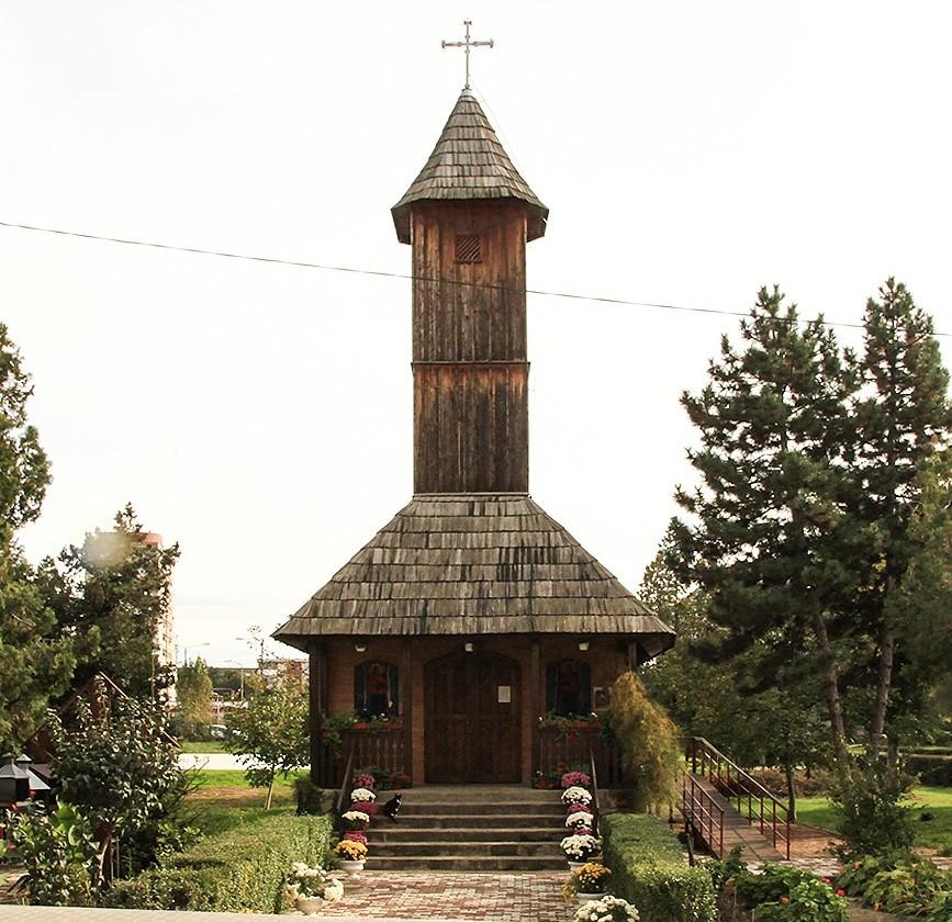 Bisericile din lemn, o zestre etnografică și religioasă a Aradului
