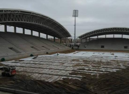 """Bătaie de joc perpetuă la Stadionul UTA! Suporterii: """"Merităm și mai multă batjocură, indiferență și mediocritate"""""""