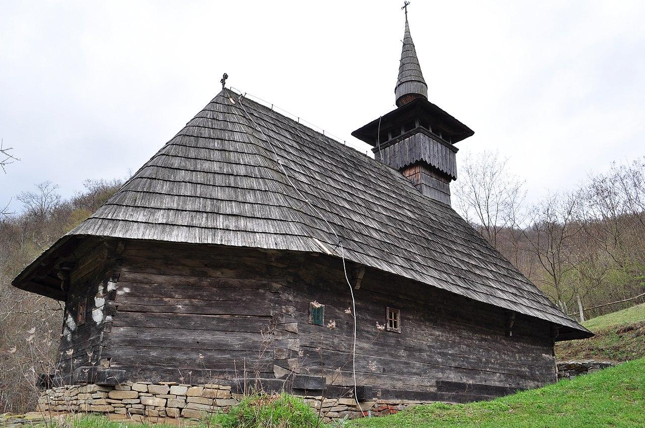 Mister în jurul datei construirii bisericii din lemn din Troaș: 1782 sau mult mai devreme?