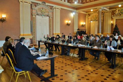 Ce au votat consilierii locali cu privire la Stația de Sortare Arad