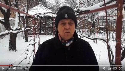 Mai mare RUȘINEA: Benone Sinulescu, UMILIT într-o comună din județul Arad (VIDEO)