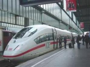 """Viitorul """"campion feroviar european"""" Siemens Alstom ar putea lua o palmă de la UE, făcându-i pe chinezi să-și râdă în barbă"""