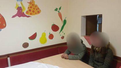 Doi adolescenți, fugiți de la un centru de minori, au cerut ajutor la 112