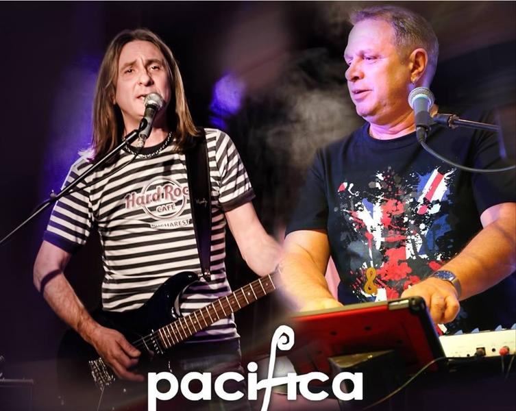 Teo Boar şi Vladi Cnejevici cântă diseară, la Club Flex, pentru Leo Iorga
