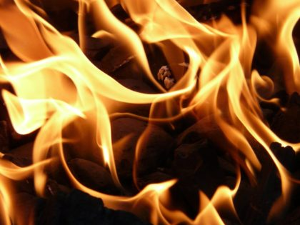 NEWS ALERT: Incendiu la Metalcomp! (UPDATE)
