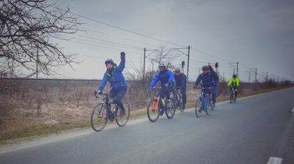 """""""Cu o tură nu devii ciclist, dar e totuși un început!"""" – Arădenii pasionați de ciclism, invitați să participe la Cupa Primăverii BRM Arad 2019!"""