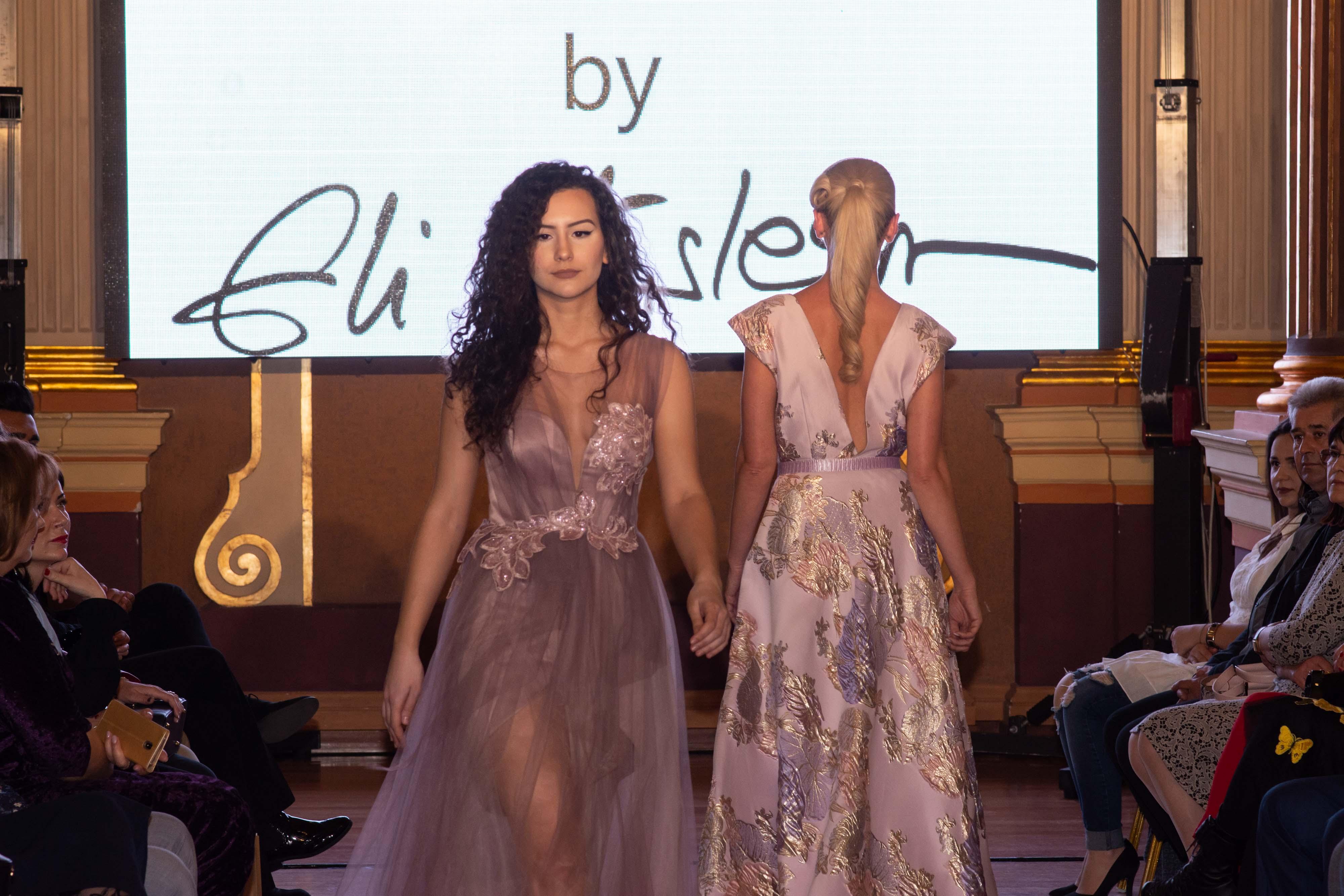 Eleganță, culoare și rafinament la Hello Style! Cum a fost la cel mai important eveniment de fashion din Arad (GALERIE FOTO)