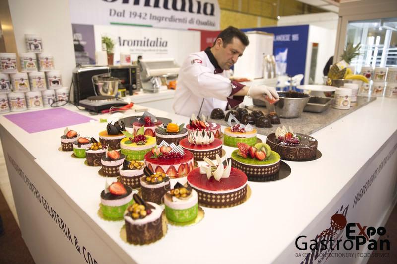 GastroPan, cel mai mare eveniment culinar al anului, are loc săptămâna aceasta la Arad