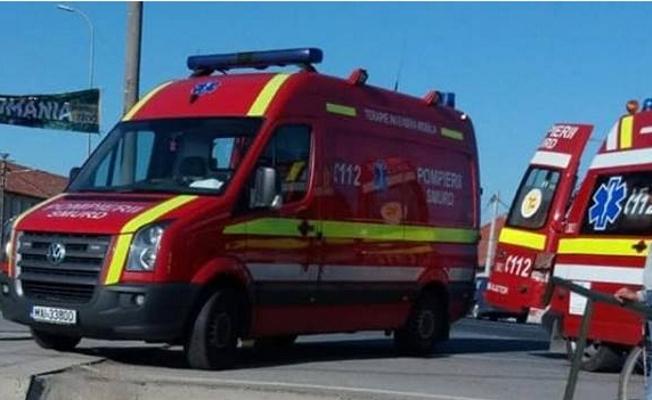 ACCIDENT îngrozitor pe DN7! Doi MORȚI și doi răniți, după un IMPACT DEVASTATOR