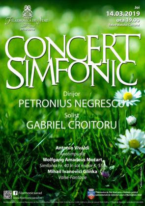 Anotimpurile lui Vivaldi revin la Filarmonică și în programul lunii martie