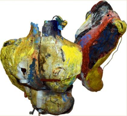 Un artist arădean de renume internaţional expune la cel mai longeviv şi mare târg de artă anual din New York