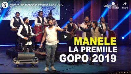 Municipalitatea a reacționat după manelele de la Premiile Gopo: Formația lui Bursuc va cânta și la Zilele Aradului și Sărbătoarea Vecinilor (VIDEO)