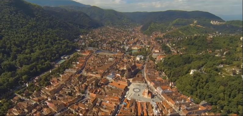VIDEO/ Tu ce părere ai despre el? Vezi NOUL CLIP de promovare a României și redescoperă frumusețile țării tale
