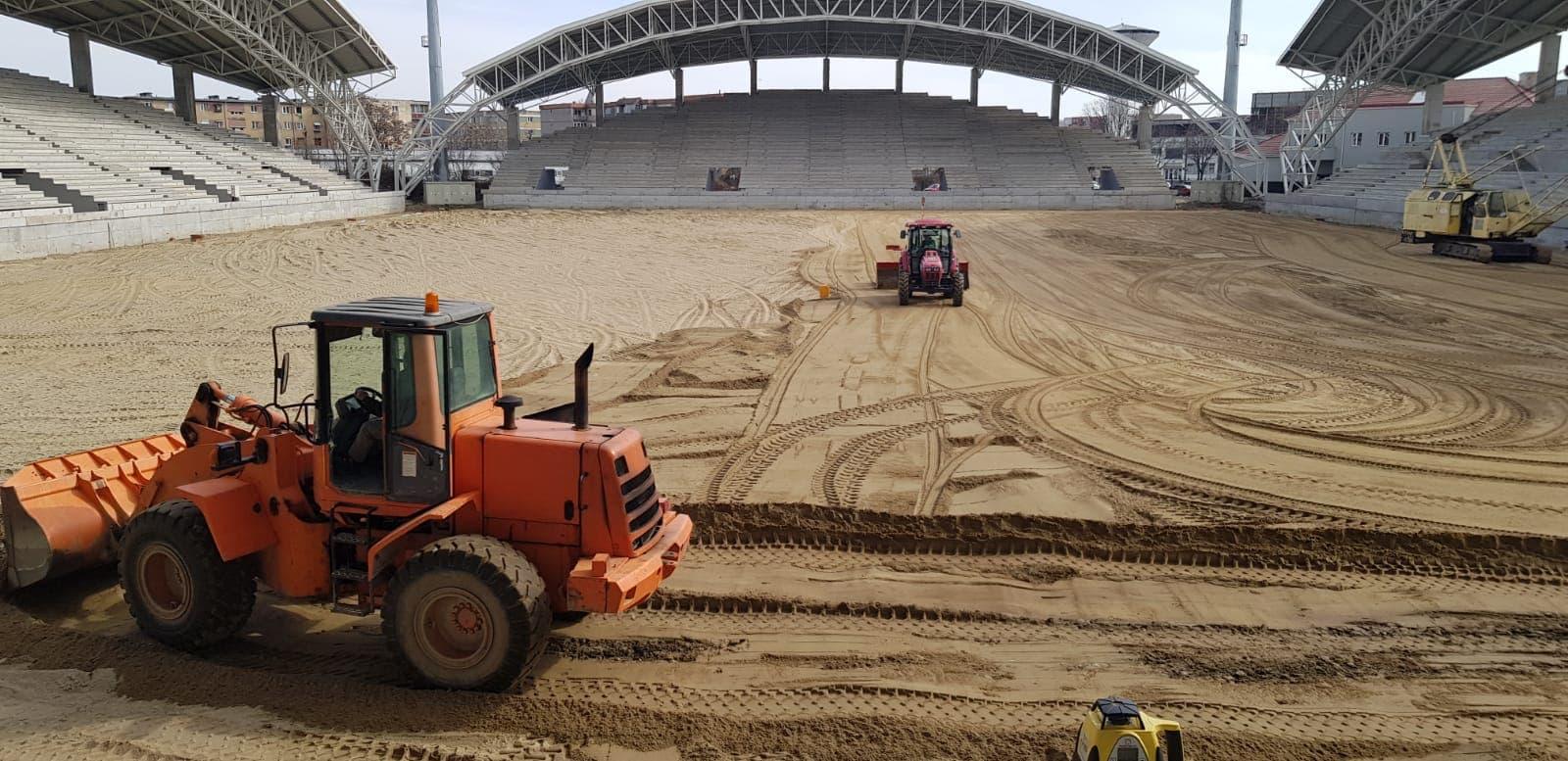 """Marin Lupaş, despre noul stadion: """"Toți suporterii avem nevoie de răspunsuri clare"""""""