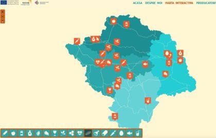 Vești bune pentru PRODUCĂTORII LOCALI din vestul țării, inclusiv din Arad! Cum își pot promova produsele